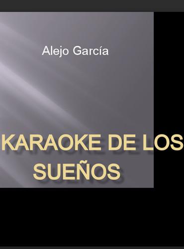 Karaoke_suenos