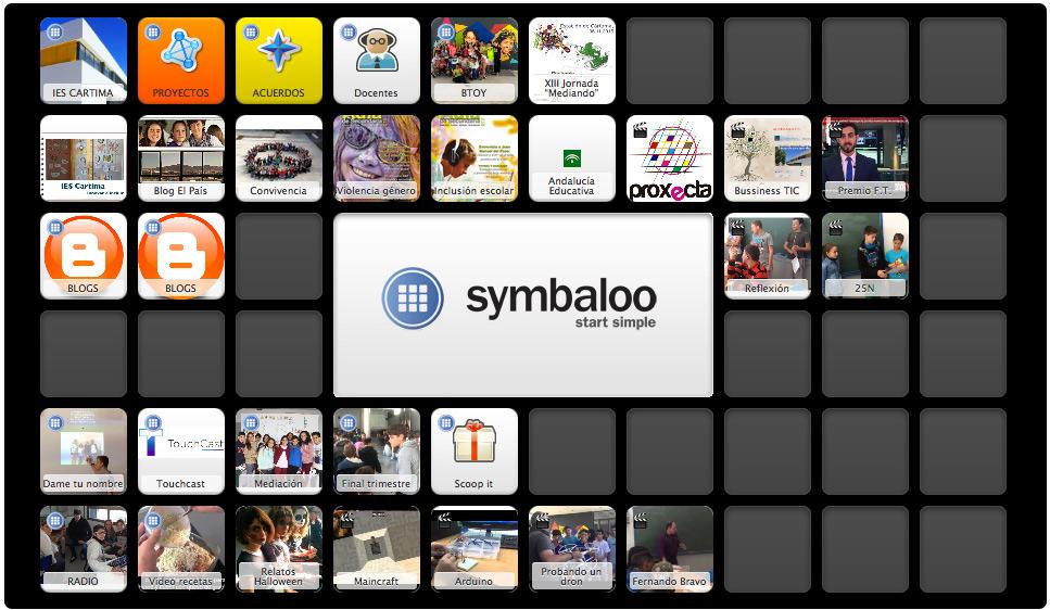 0.Symbaloo_iescartima